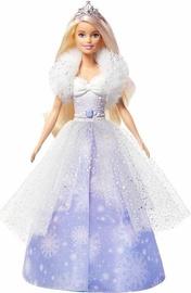 Lelle Mattel Barbie Dreamtopia Fashion Reveal Princess GKH26