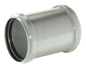 Kanalizācijas cauruļu remontuzmava Wavin D50mm, PVC