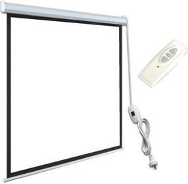 Экран для проектора ART Electric Projection Screen 4:3 203 x 152