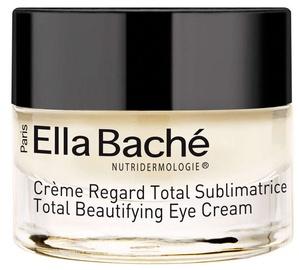 Крем для глаз Ella Bache Total Beautifying, 15 мл
