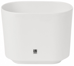Umbra Step Toothbrush Holder White