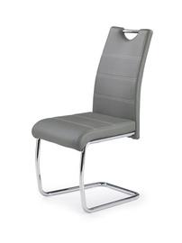 Ēdamistabas krēsls Halmar K211 Grey