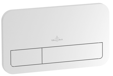 Villeroy & Boch ViConnect E200 253x145mm White