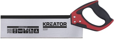 Kreator KRT802001 Back Saw 350mm