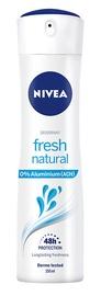 Дезодорант для женщин Nivea Fresh Natural, 150 мл