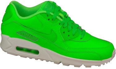 Nike Sneakers Air Max Gs 724821-300 Green 38.5