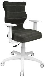 Entelo Office Chair Duo White/Black DC17