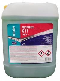 Антифриз AD Europe Antifreeze G11, антифризы, 20 l
