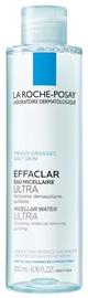 La Roche Posay Effaclar Micellar Water Ultra Oily Skin 200ml
