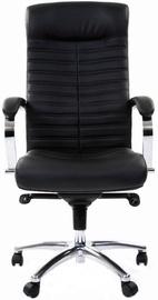 Biroja krēsls Chairman Executive 480 Black
