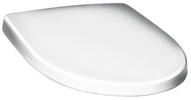 Tualetes poda vāks Gustavsberg Nautic, ar Soft-close mehānismu, 9M26S101
