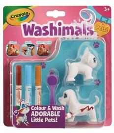 Crayola Washimals Blister Pack Dogs 7252