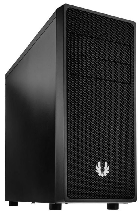 BitFenix Neos Midi Tower Black with Noise Reduction