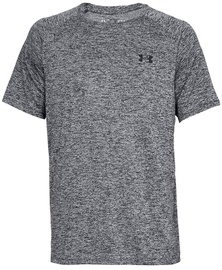 Футболка Under Armour Tech 2.0 Short Sleeve Shirt 1326413-002 Grey L