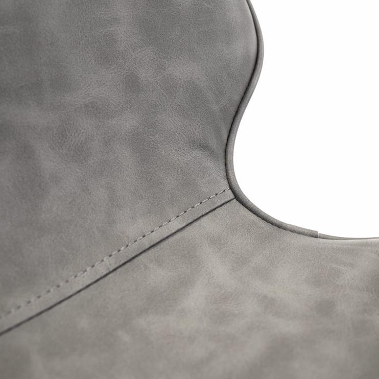 Home4you Helena Chair Grey