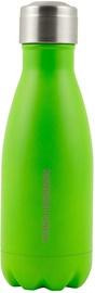 Yoko Design Isothermal Bottle 0.26l Mat Coat Green