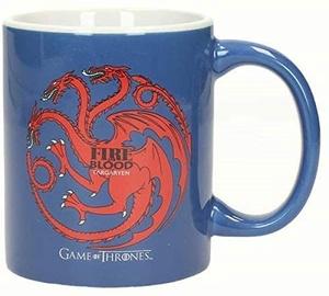 Licenced Game Of Thrones Mug Targaryen