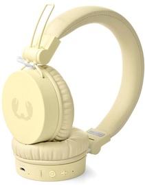 Беспроводные наушники Fresh 'n Rebel Caps Bluetooth, желтый