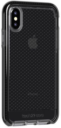 Tech21 Evo Check Back Case For Apple iPhone X/XS Black