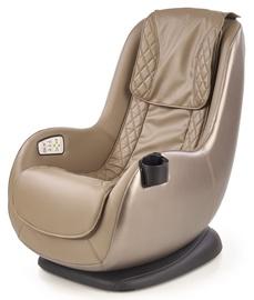 Atzveltnes krēsls Halmar Dopio Beige, 69x70x94 cm