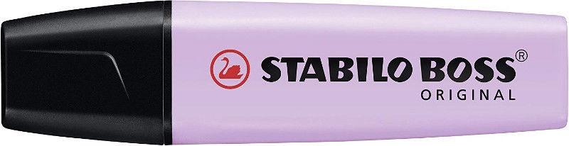 Stabilo Boss Original Highlighter Pastel Purple
