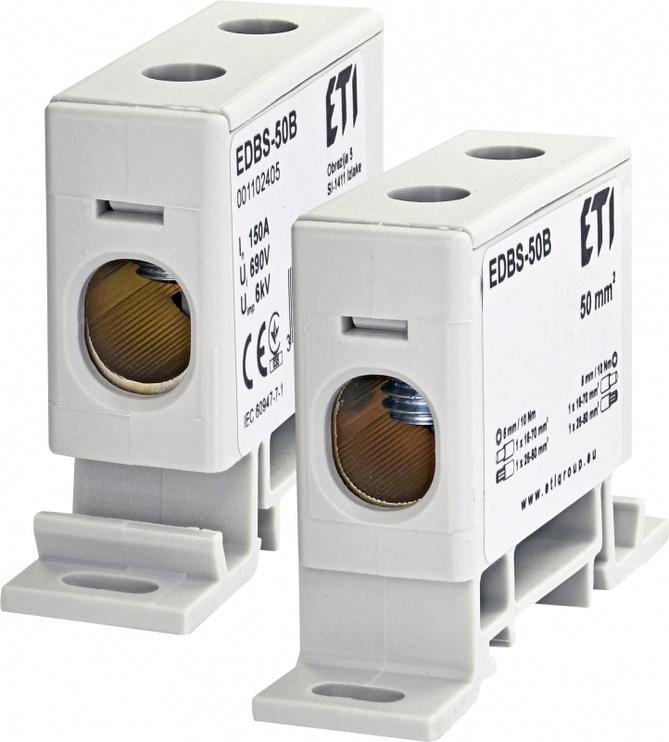 Spailes EDBS-50B 50mm2