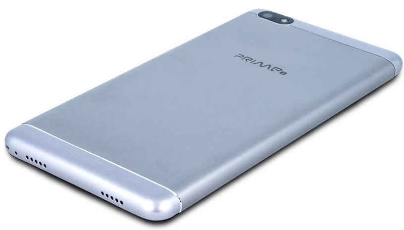 MyPhone Prime 2 Dual Silver