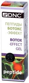 Sejas serums DNC Peptide Botox - Effect Gel, 10 ml