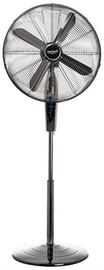 Grīdas ventilators Gerlach GL 7325 Stand Fan Silver