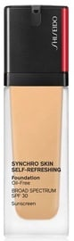 Shiseido Synchro Skin Self-Refreshing Foundation 30ml 320