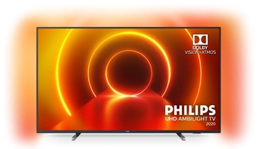 Телевизор Philips 55PUS7805/12 LED