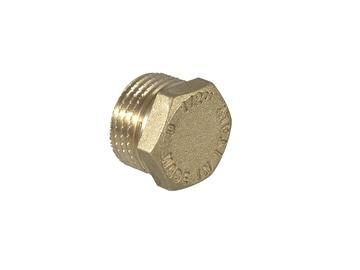 Система трубопровода TDM Brass End Cap 1 1/4'' 600.72/106