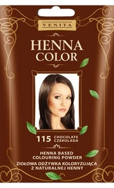 Venita Herbal Powder Henna Color 25g 115