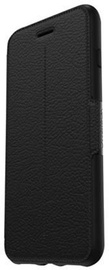 Otterbox Strada Series Book Case For Apple iPhone 7 Plus/8 Plus Black