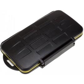 Piederumi BIG SD12 Memory Card Case