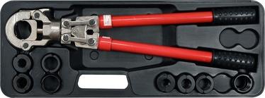 Yato YT-21735 Hand Hydrailic Press Set 8pcs