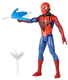 Hasbro Marvel Titan Hero Series Blast Gear Spider Man E7344