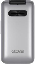 Alcatel 3025 Silver