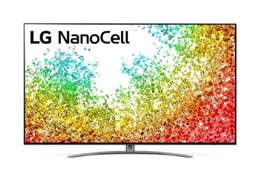 Телевизор LG 55NANO963PA, NanoCell, 55 ″