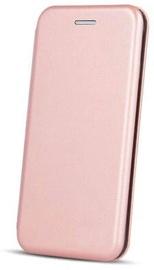 OEM Smart Diva Book Case For Xiaomi Redmi 9 Rose Gold