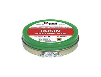 Cynel Unipress Rosin Soldering Flux 45g