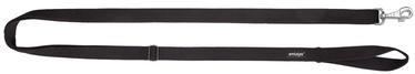 Siksna Amiplay Easy Fix XL, melna, 1.6 - 3 m