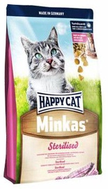 Happy Cat Minkas Sterilised 1.5kg
