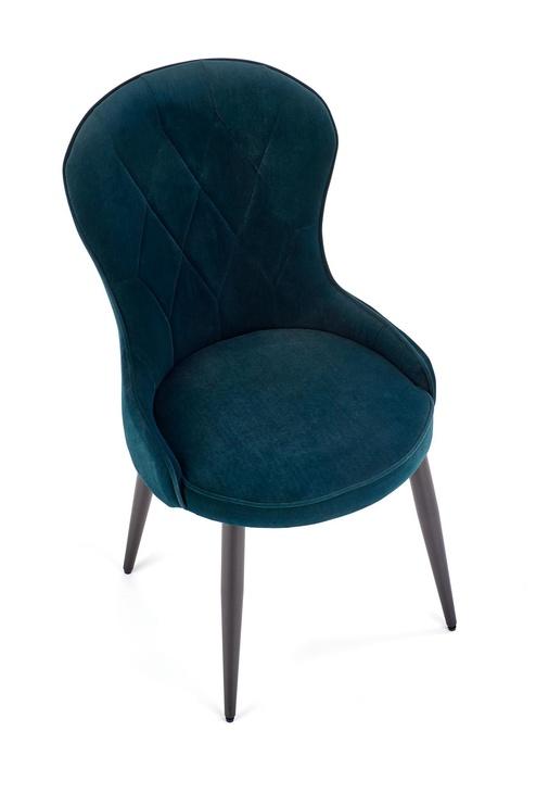 Halmar K366 Chair Green