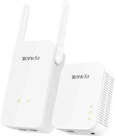 Tenda PH5 AV1000 Gigabit PowerLine WiFi Adapter Kit