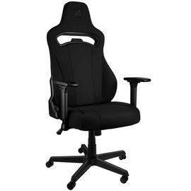 Spēļu krēsls Nitro Concepts E250 Stealth Black