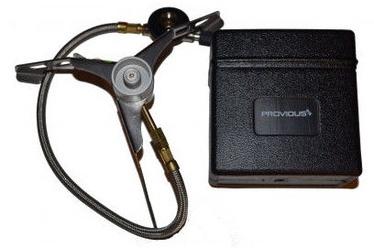 Providus+ BM000 Gas Adapter