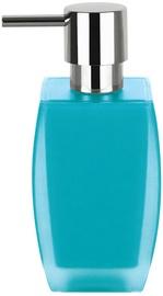 Spirella Soap Dispenser Freddo Plastic Blue
