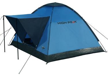 3-местная палатка High Peak Beaver 3 10167, синий