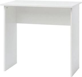 Письменный стол Tuckano 750x800x500mm White